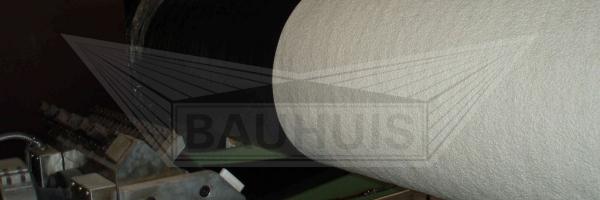 BAUHUIS - PU Foam Pipe Coating Equipment and Solid PU Pipe